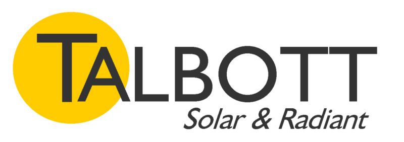talbott solar and radiant homes solar energy systems sacramento